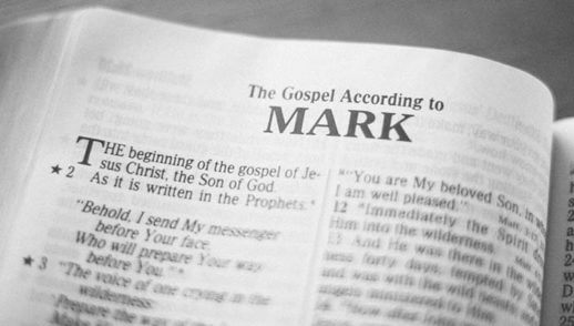 The Gospel of Mark, Part 26