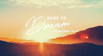 Dare to Dream: How to Make your Dreams Come True