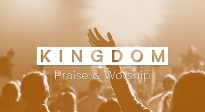Kingdom Praise and Worship Part 7
