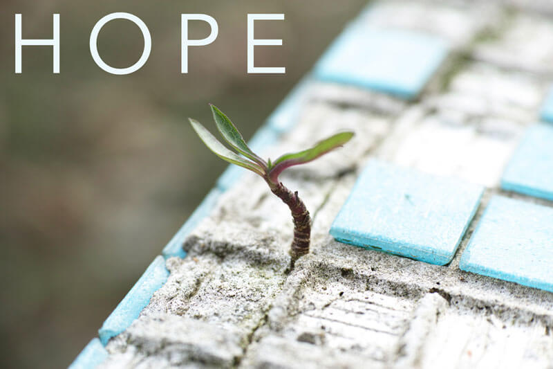 Hope is Powerful