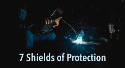 Seven Shields of Protection Part 7
